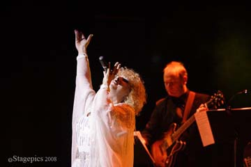 The Dusty Springfield Show